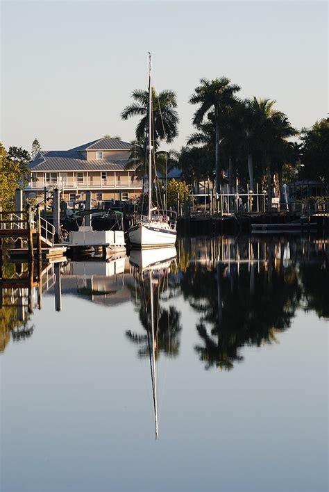 Everglades City Florida
