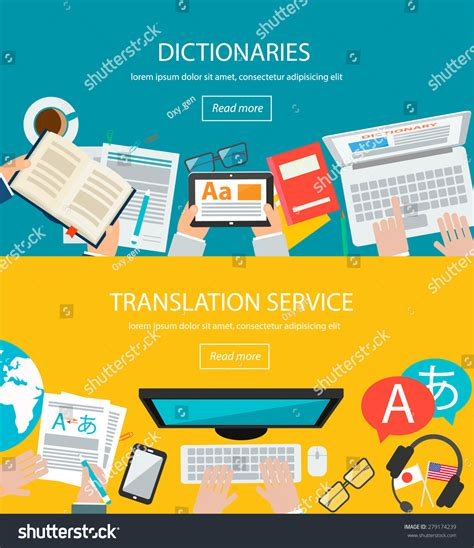 Concepts Foreign Language Translation Process Dictionaries