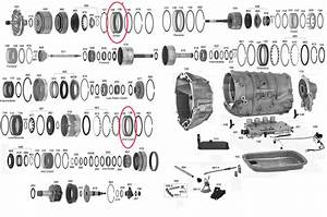 5l40e Overhaul Kit Buy