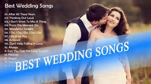 wedding song best wedding songs top 10 wedding songs 2015 top 10 modern wedding songs