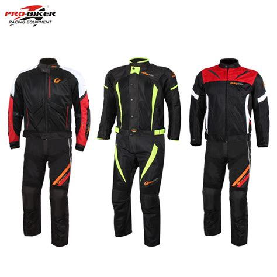 motocross jacket 2016 summer motorcycle racing jacket pants suits protector