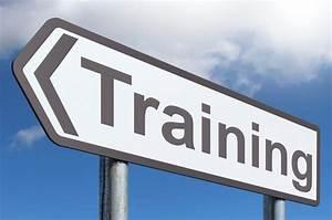 New Training Dates Announced