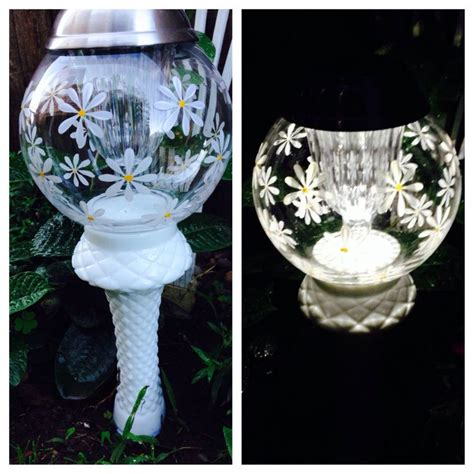 25 best ideas about solar light crafts on