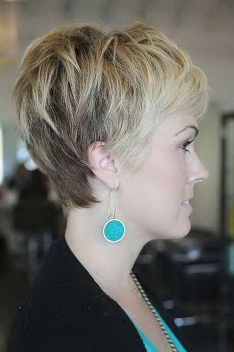 short pixie haircuts  view