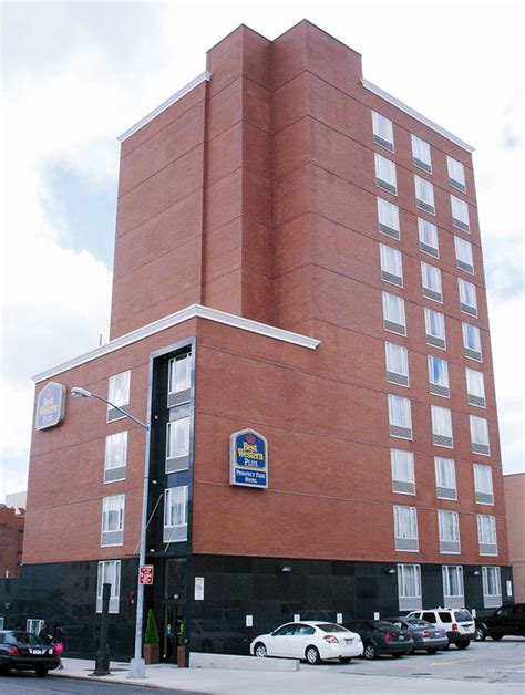 comfort inn jamaica ny architecture to create well being on behance