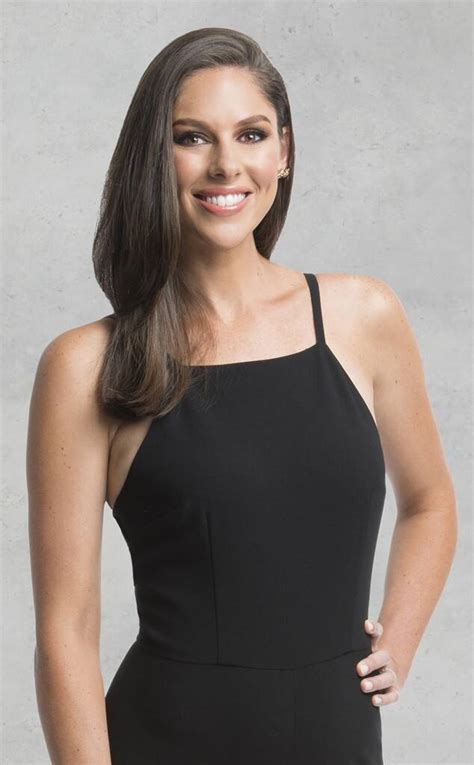 abby huntsman officially joins  view