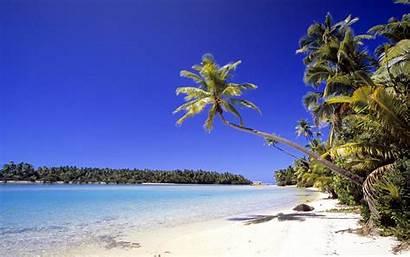 Scenery Wallpapers Desktop Backgrounds Keywords Islands Cook