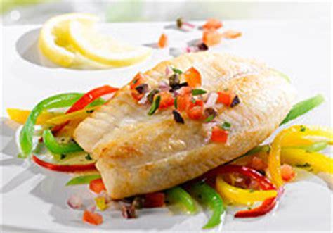 cuisiner filet de julienne recette savoir réduire cholestérol filet de