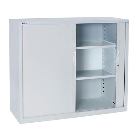 metal tambour doors for cabinets alessi heavy duty tambour door storage cabinet ikcon