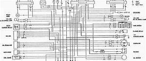 Lednings Diagram Til Pgo Hot 50 - Guider