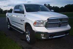 Fully Optioned 2016 Ram 1500 Laramie For Sale