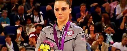 Impressed Mckayla Maroney Face Medal Podium Meme