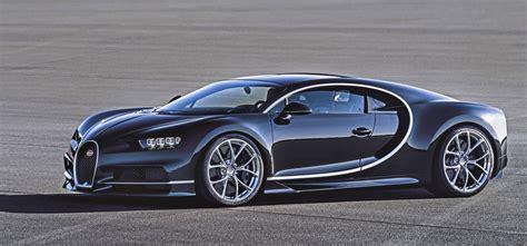 2017 bugatti chiron first drive review 2017 Bugatti CHIRON - Dynamic Onyx + Grand Palais Photosets
