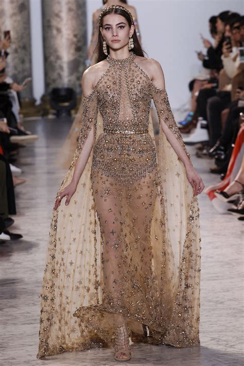 Runway Report Elie Saab Ss17 Couture Palermo