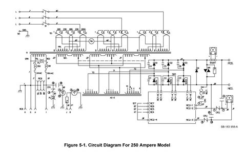 cp252 ts single phase conversion