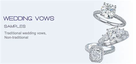 Wedding Vows,samples Of Wedding Vows, Wedding Directory Uk