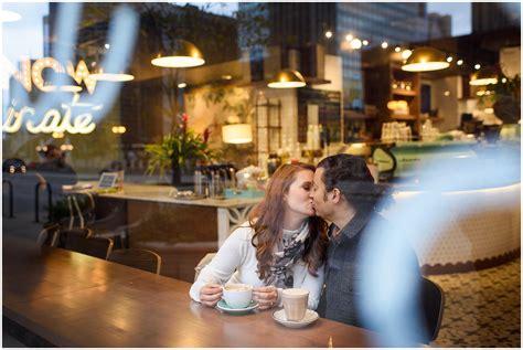 Best cafés in al khobar, eastern province: EMILY & GARY | Carrie Holbo Photography