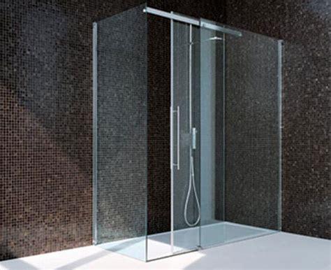 pulire il vetro del box doccia bagnolandia