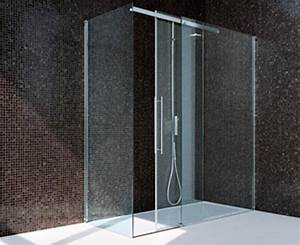 Come pulire il vetro del box doccia Bagnolandia