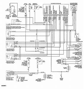 Ford 4wd Wiring Diagram