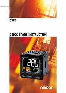 E5 Cc Getting