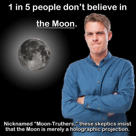 Conspiracy Meme Moon Thruthers Conspiracy Theories Your Meme