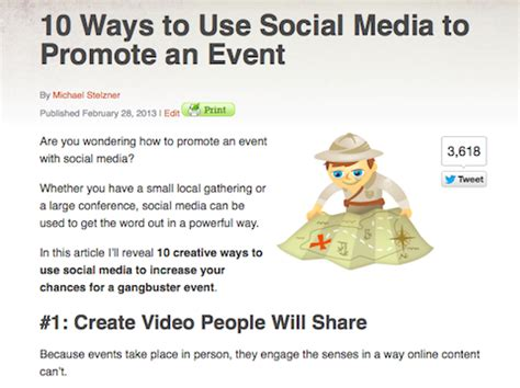 unique ways to use top 10 social media marketing posts this year in social 4