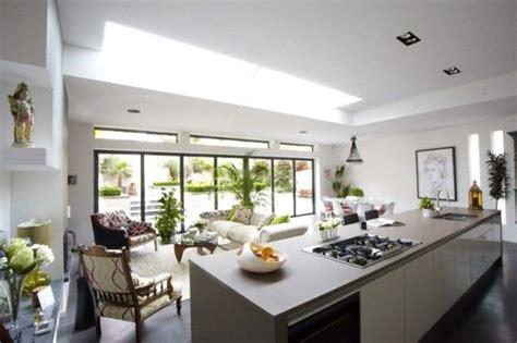 open plan  concepto abierto en la decoracion de casas cocina concepto abierto cocina comedor