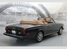 Buy 1975 RollsRoyce Corniche30,804,Convertible,Brewster