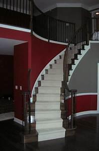 Ideen Fr Wnde Im Wohnzimmer Wohnzimmer Farbgestaltung Rot
