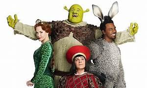 Shrek The Musical | Life of Jenny