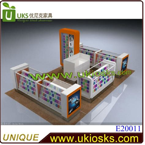 cell phone kiosk me 2014 open style phone accessory display rack cell phone
