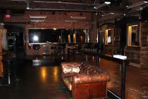 downtown raleigh event space junction salon bar