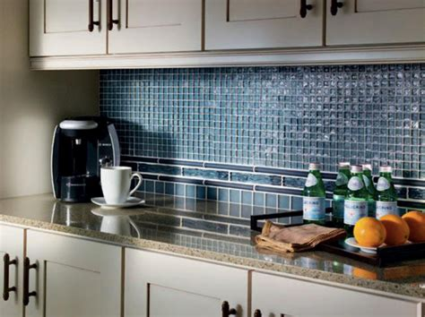 blue tile backsplash kitchen white kitchen backsplash ideas kitchen transitional with