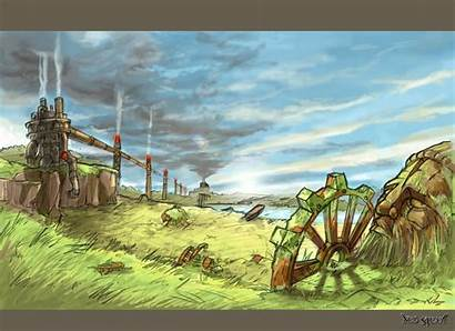 Drawing Wallpapers Drawn Backgrounds Background Drafting Artistic