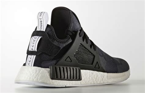 adidas nmd xr1 camo pack fall 2016 sole collector