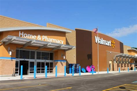 New Walmart Supercenter Opening At Grand Parkway And