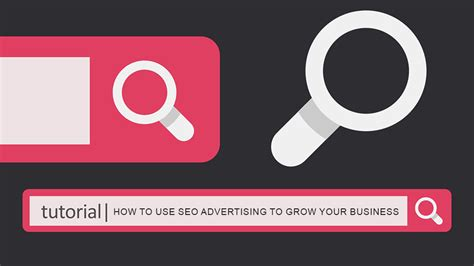 Seo Advertising by Seo Advertising How To Use Seo Advertising To Grow Your