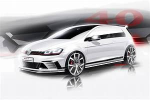 Golf Sport Volkswagen : vw golf gti club sport 2015 a faster kind of gti ~ Medecine-chirurgie-esthetiques.com Avis de Voitures