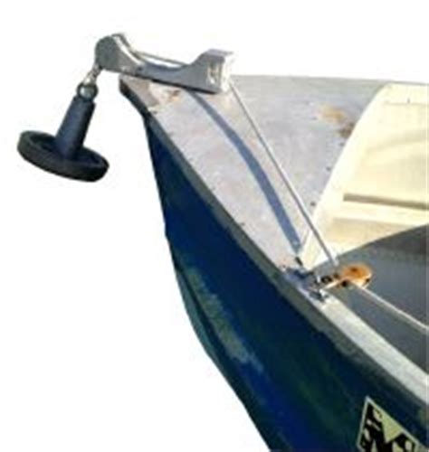 Small Fishing Boat Anchors by Anchor Winch And Anchor Lift For Fishing Boats