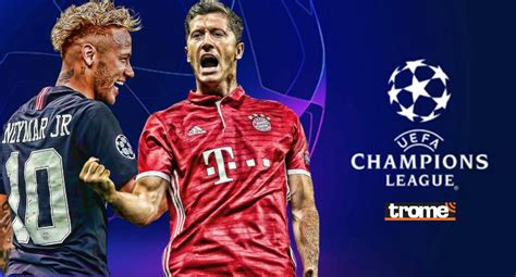 Final Champions League PSG vs Bayern Munich ESPN 2 y FOX ...