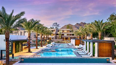 An Exclusive Look Inside the Iconic Arizona Biltmore's ...