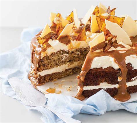 banana cake annabel langbein recipes