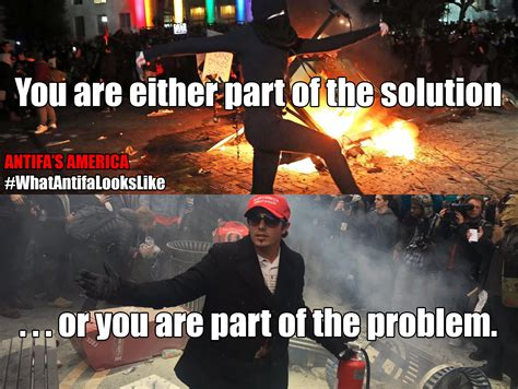 Antifa Memes - help me take the piss out of antifa with my anti antifa memes antifasamerica the donald