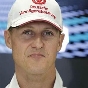 Michael Schumacher Aujourd Hui : michael schumacher ses derni res confidences avant son terrible accident de ski closer ~ Maxctalentgroup.com Avis de Voitures