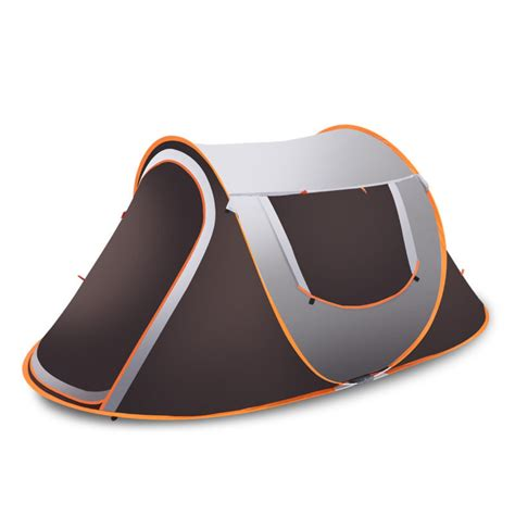 outdoor   people instant pop  tent waterproof sunshade canopy rain shelter camping hiking