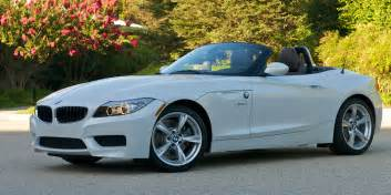 2016 Bmw Z4 Gas Mileage | 2017 - 2018 Best Cars Reviews