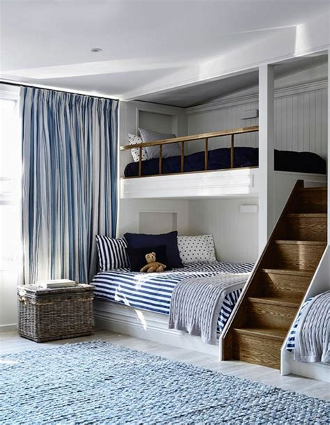 chambre style marin relooking et décoration 2017 2018 chambre mezzanine
