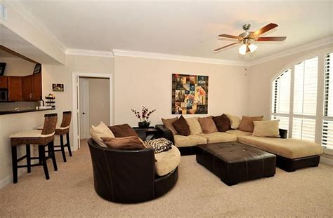 Decorating Ideas For Living Room Brown by Brown And Black Living Room Home Design Ideas