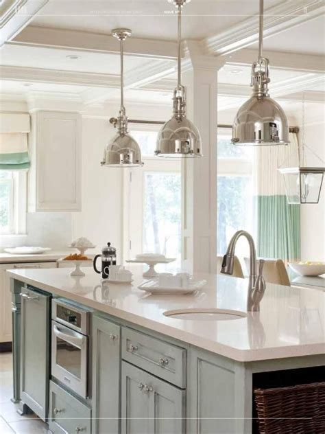 ideas  lights  island  pinterest island pendant lights kitchen pendant